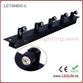 Tailor Made Recessed LED Jewelry Cabinet Light LC7304DC-L