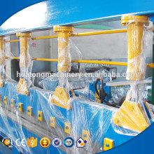 Máquina de dobra do perfil de alumínio do fornecedor do ouro