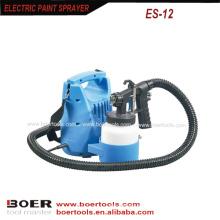 Máquina Tanning elétrica da arma de pulverizador do poder do pulverizador da pintura de HVLP