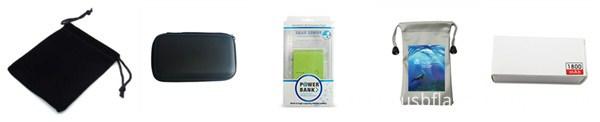 Power Bank White Box