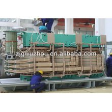 Sur le variateur de charge 30kv / 380v / 220v mva Power Transformer a