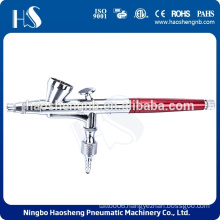 HS-36F 2016 Best Selling Products Tattoo Airbrush With 2Cc Metal Cup