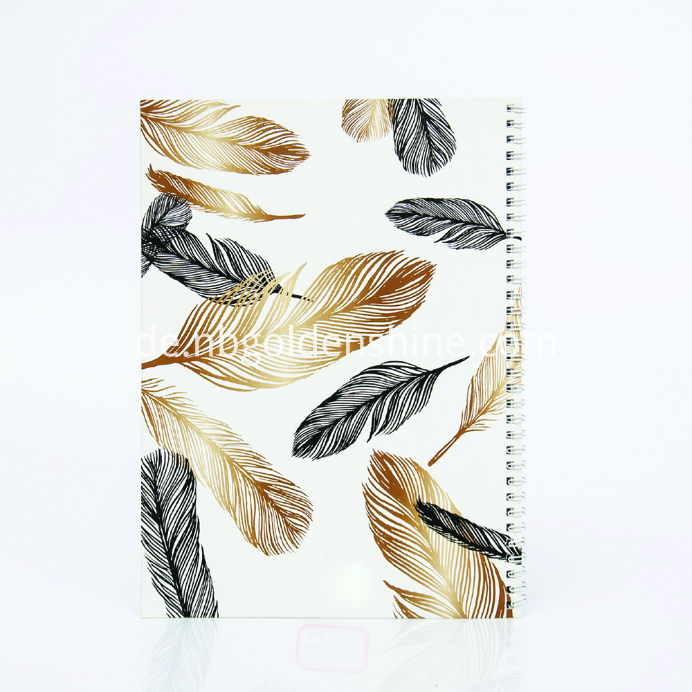 Personal Office Journal Notebook