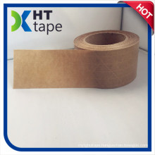 Top Quality Kraft Paper Sealing Tapes Fiber Reinforced Kraft Paper Tape