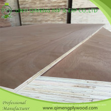 Supply 18mm Recycled Plywood with Competitive Price