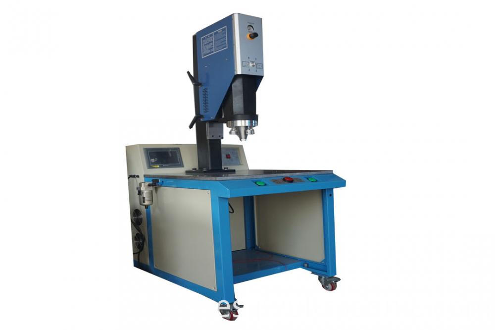 15KHz Ultrasonic Welding Machine Series