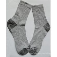 Sport Men Coolmax Socks with Customer Design