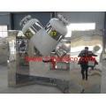 Misturador de alta eficiência tipo V