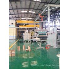 1600mm S Spunbond Non Woven Fabric Machine
