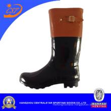 Women′s Boot Rubber Footwear 66929