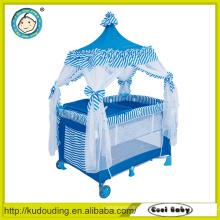 China fornecedor mosquito net rede de tenda / baby playpen rede de mosquito / rede de mosquito berço