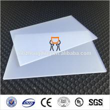 PC-Polycarbonat-Blech diffundiertes Blatt für Außen-Werbetafeln
