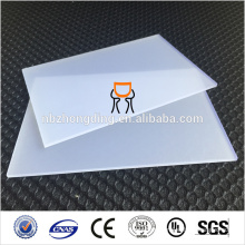 1220*2440mm good quality polycarbonate diffused sheet