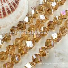 Perles en cristal de 2016
