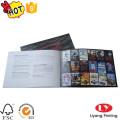 Catalogue de produits de bonne qualité Impression de brochures
