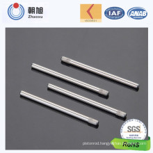 China Supplier ISO 9001 Certified Standard Carbon Shaft Seal
