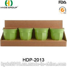 Certificación FDA / LFGB Bamboo Fiber Cup (HDP-2013)