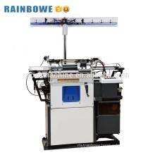 Low price high capacity cotton glove knitting machine