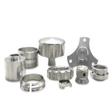 Custom CNC Components Parts Machining Titanium Parts