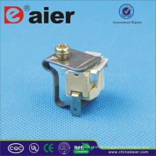 Termostato do controle de temperatura KSD901 de 10A 15A 250VAC disjuntor de 50 ~ 180 graus