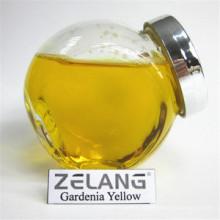 Пищевая краситель Gardenia Yellow Pigment Производитель / Поставщик