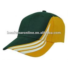 Модные бейсбольные кепки / бейсболка с логотипом вышивки