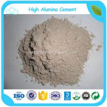 Fornecedores da China Cimento refratário castrável com melhor qualidade