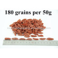 Ningxia 380 count goji berry for dropshipping