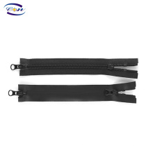 Durable And High Quality wholesale Waterproof PU zipper for sale