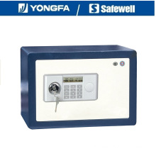 Yongfa 35cm Height Blc Panel Burglary Safe for Bank