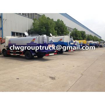 FAW 9000-12000 Liters Carrying Truck