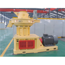 CE Approved Pellet Mill Machine 3 Ton Per Hourl (Zlg1050) for Sale