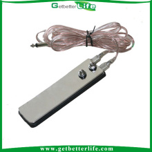 Getbetterlife Superior calidad fina de acero inoxidable interruptor de pie