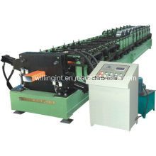 Hot Sale Metal Square Downpipe Roll Forming Machinery for Rainspout