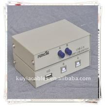 Коммутатор общего доступа сканера 2 порта USB 2.0