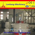 200kg PVC-Mixer-Turbo-Mischer