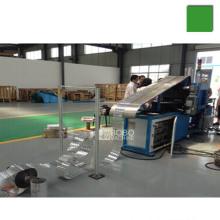 Equipamento de máquinas de montagem automática de aletas para permutador de calor de condensador