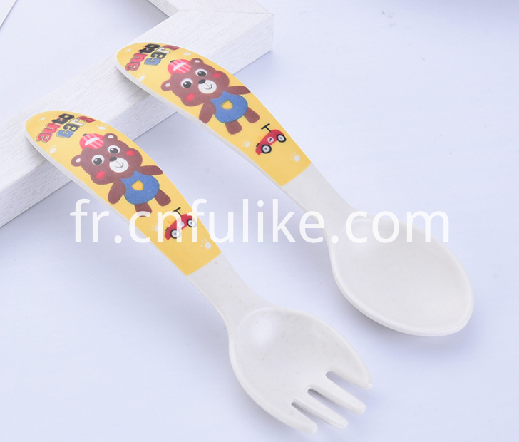 Spoon For Kids
