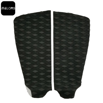 Melors Customized EVA Surfboard Schaumschwanz Traction Pad