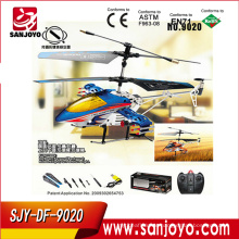 9020 rc helicopter for sale with gyro 4ch remote control avatar 4ch mini rc helicopter