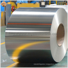 High Adhesiveness and Preciseness 2.8/5.6gsm Electrolytic Tinplate BA/CA Available
