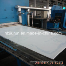 Corrosion Resistant Silicone Rubber Sheet Made in China
