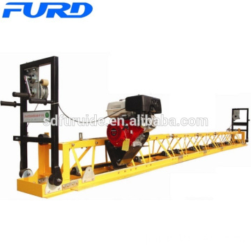 Gasoline Power Concrete Vibratory Truss Screed Machine Gasoline Power Concrete Vibratory Truss Screed Machine FZP-130