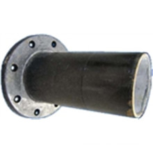 OEM Service Ductile Iron Flange Spigot Pipe
