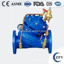Válvula de control de bomba de agua funcional de JD745X multi