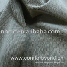 Knitting Cut Pile Fabric