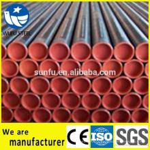 Pipelines de fluides laminés à chaud et laminés à chaud pour les ventes