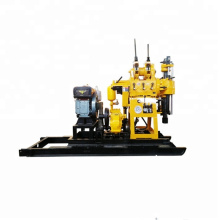 HZ-130Y small water well drilling rig hundred meters water well drilling rig