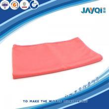 Toalla de microfibra de absorbencia de agua 40x40 al por mayor