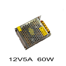 DC12V5A / 10A / 15A / 20A / 30A Gecentraliseerde voeding voor CCTV